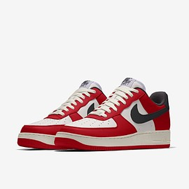 NIKE - Air Force 1 Low By You