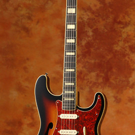Fender Japan - ST/HO/3S