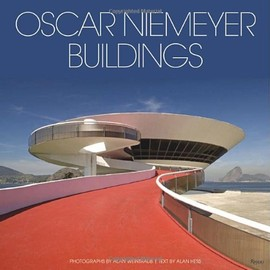 Alan Hess - Oscar Niemeyer Buildings