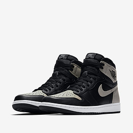 "NIKE - AIR JORDAN 1 RETRO HIGH OG ""SHADOW"" 2018"