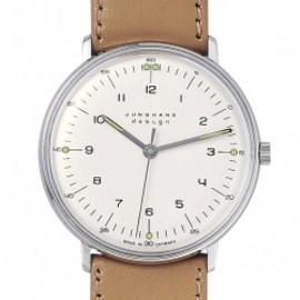 Junghans - Max Bill Hand-wound