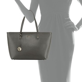FURLA - New Daisy Medium Tote Bag