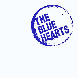 THE BLUE HEARTS - SUPER BEST