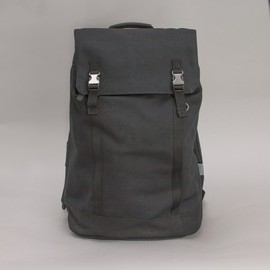 C6 - Backpack in Black