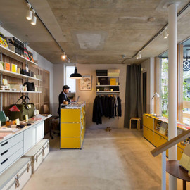 Monocle - New Monocle Store and Office