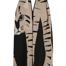 TOPSHOP - Cat Scarf