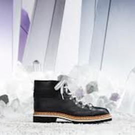 CHANEL - hiking boot