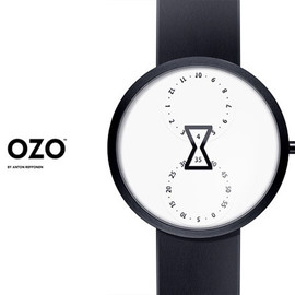 Tuvie - OZO Watch Design