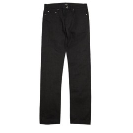 A.P.C. - New Standard Jeans (Washed Black)