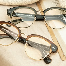OLIVER PEOPLES - Cary Grant 2 OV5436 1005