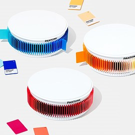 Pantone - Pantone Plus Plastic Standard Chips Collection