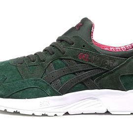 "ASICS Tiger - GEL-LYTE V ""CHRISTMAS PACK"" ""LIMITED EDITION for L2"""
