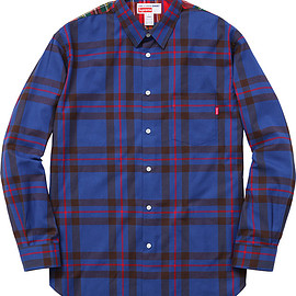 COMME des GARCONS SHIRT, Supreme - Button-Down Shirt