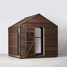 Paul Smith Paul's Shed