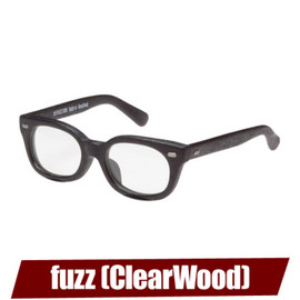 EFFECTOR - fuzz-s (CLEAR WDウッディ)