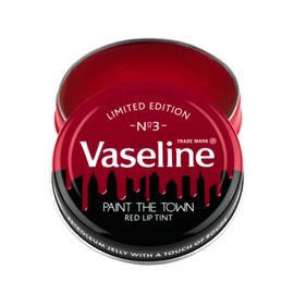 Vaseline - Paint The Town Red