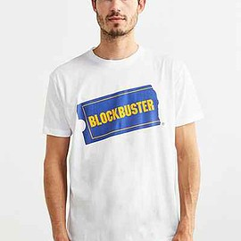 Urban Outfitters - Blockbuster Video Tee