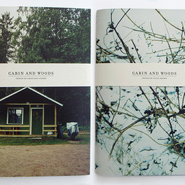 Coley Brown and Cristiano Guerri - Cabin & Woods