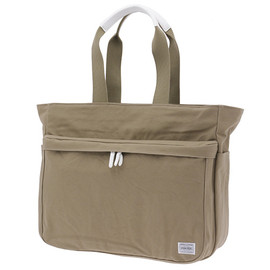 PORTER - Beat Tote Bag (Available in Black, Green, Beige)