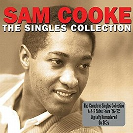 Sam Cooke(サム・クック) - SINGLES COLLECTION