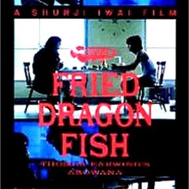 岩井 俊二 - FRIED DRAGON FISH [DVD]