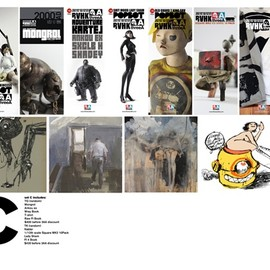 threeA - RVHK  SUPER SET