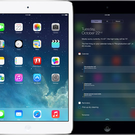 Apple - iPad mini with Retina Display