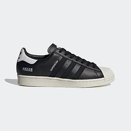 adidas - Superstar - core black / off white -