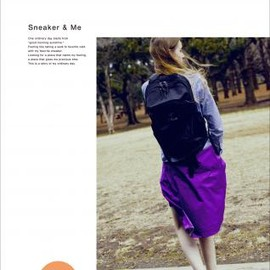 TRANSWORLD JAPAN - new balance - Sneaker & Me