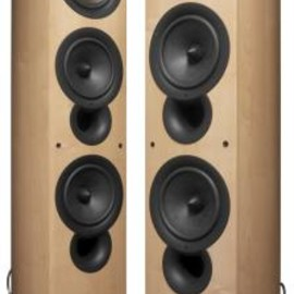KEF - iQ9 Maple