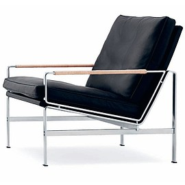Fabricius & Kastholm - FK 6720-1 Easy Chair