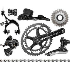 Campagnolo - SuperRecord 11 speed Groupset