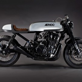 "#2 ""RELOADED"" HONDA CB 750 NIGHTHAWK 1993"
