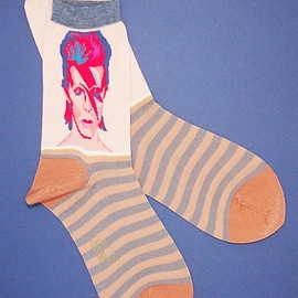 Kiwanda - ZIGGY SHORT SOCKS