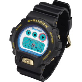 CASIO - G-SHOCK x ドラッチ