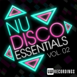 V.A. - Nu-Disco Essentials Vol. 02