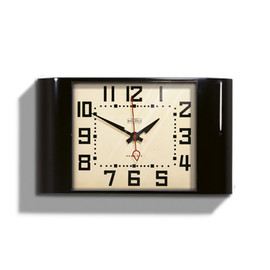 Newgate Clocks - Metro Wall Clock