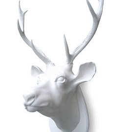 GELCHOP - Wood land series~WALL ANIMAL(DEER)