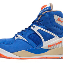 "Reebok - THE PUMP ""Packer Shoes"" ""THE PUMP 25th ANNIVERSARY"""