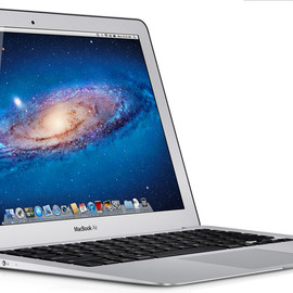 Apple - MacBook Air (13-inch Mid2012)