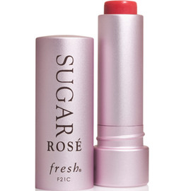 fresh - SUGAR ROSE TINTED LIP TREATMENT SPF 15