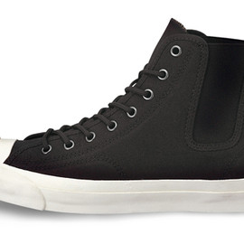 CONVERSE - JACK PURCELL SIDE-GORE HI
