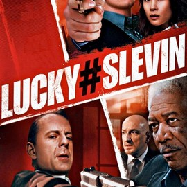 Paul McGuigan - Lucky Number Slevin