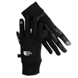 THE NORTHFACE - E-TIP GLOVE