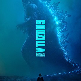 Michael Dougherty - Godzilla: King of the Monsters