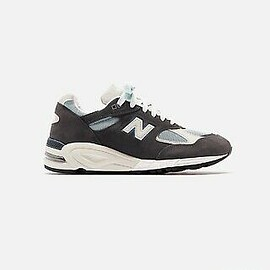 New Balance, KITH - KITH FOR NEW BALANCE 990 V2 - CL