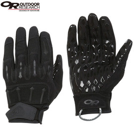 Outdoor Research - IRONSIGHT GLOVES : Black