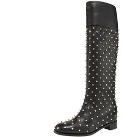 Christian Louboutin - Spiked Boot