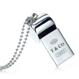 TIFFANY&Co. - Whistle
