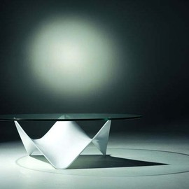 Stephan Veit for Draenert - Stingray Coffee Table by Stephan Veit for Draenert
